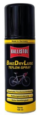 Dry Lube BikeCer Ballistol - BikesKing e-Bike Dreirad Center Magdeburg