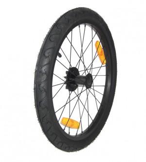 Laufrad 20´´ kpl. mit Bereifung per Stück - Pulsschlag Bike+Sport