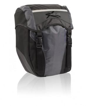 XLC Einzeltaschenset BA-S40 - Pulsschlag Bike+Sport