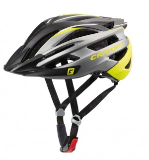 Fahrradhelm Cratoni Agravic (MTB) - Pulsschlag Bike+Sport