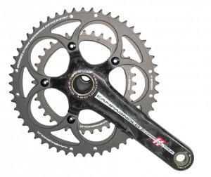KRG Comp Ultra Over-Torque CT Aluminium - Rennrad kaufen & Mountainbike kaufen - bikecenter.de
