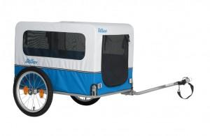 Fahrradanhänger XLC Doggy Van Mod.2018 - Pulsschlag Bike+Sport