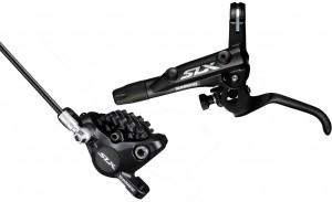 Scheibenbremse Shimano M 7000 hydr. - Rennrad kaufen & Mountainbike kaufen - bikecenter.de