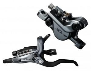 Scheibenbremse Shimano M4050 hydr. - Rennrad kaufen & Mountainbike kaufen - bikecenter.de