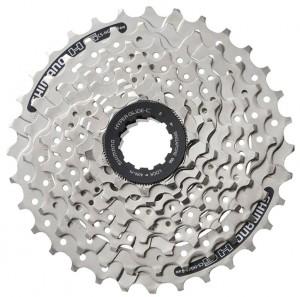 Zahnkranz-Kassette Shimano CSHG41 - Rennrad kaufen & Mountainbike kaufen - bikecenter.de