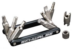 Multi-Tool Schwalbe inkl. Ventilwerkzeug - Rennrad kaufen & Mountainbike kaufen - bikecenter.de