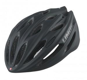 Cyklistická helma Limar 778, matná cerná vel.L (57-62cm)