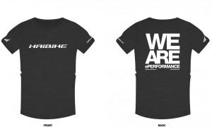 Haibike WeAre_ePerfomance T-Shirt Herren - Bikesport Scheid - Ihr Fahrradfachgeschäft im Saarland