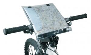 Kartenhalter Zefal Doomap 115 - Pulsschlag Bike+Sport