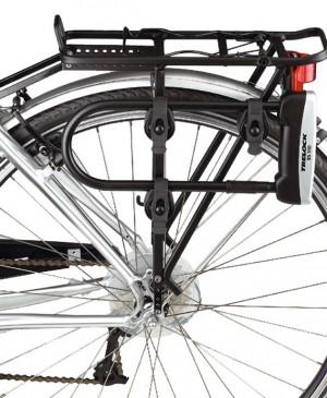 3-Punkthalter Trelock f.Langbügelschloss - BikesKing e-Bike Dreirad Center Magdeburg
