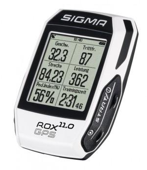 Fahrradcomputer Sigma Rox 11.0 GPS - radschlag - Fahrradladen Ladengeschäft und Online Shop in Chemnitz - Fahrräder und Fahrradzubehör