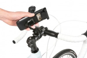 Smartphone-Halter Zefal Z Console Dry - Pulsschlag Bike+Sport