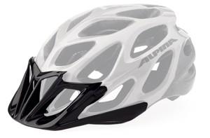 Helmschild Alpina Mythos/Thunder - Pulsschlag Bike+Sport