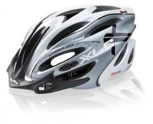 Casque vélo  XLC Comp 'Fuego'