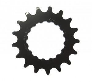 Miche Chainring Bosch 14z černý