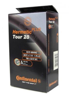 """Continental Tour 28"""" Hermetic Plus AV 40mm"""