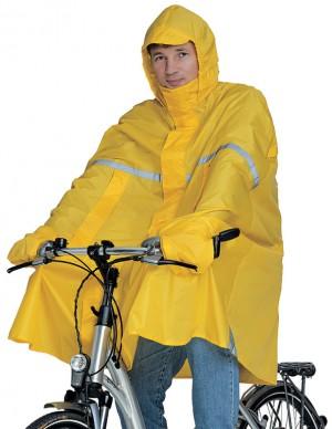 cape de pluie Super Perfekto jaune taille XXL