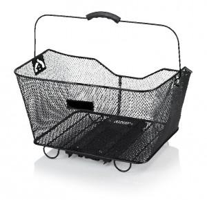 panier XLC pour système porte-bagages compat.a.systèmes CarryMore