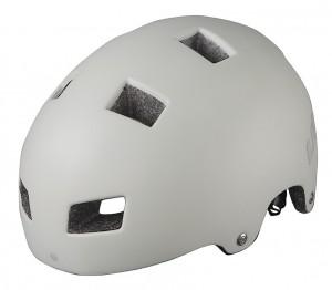 Cyklistická helma Limar 720°, šedá matná vel.L (57-62cm)