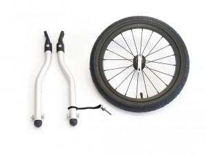 Jogger-Kit für Kinderanhänger XLC - Rennrad kaufen & Mountainbike kaufen - bikecenter.de