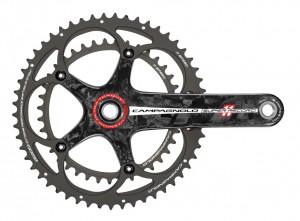 KRG Super Record 11s carbon Ultra-T. TI - Rennrad kaufen & Mountainbike kaufen - bikecenter.de