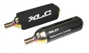XLC Ersatzpatronenset für PU-M03 - Pulsschlag Bike+Sport