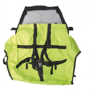 Ersatzsitzbezug f.Kinderanh. XLC Mono² - Pulsschlag Bike+Sport