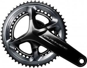 KRG Shimano Dura-Ace 39/53 Zähne 170mm - Rennrad kaufen & Mountainbike kaufen - bikecenter.de