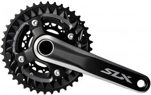 KRG Shimano SLX 40/30/22 Zähne 170mm - Rennrad kaufen & Mountainbike kaufen - bikecenter.de