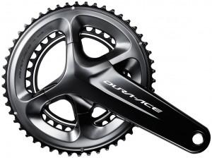 KRG Shimano Dura-Ace 34/50 Zähne 175mm - Rennrad kaufen & Mountainbike kaufen - bikecenter.de