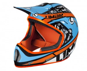 casque DH5 Carbon Free Ride