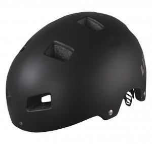 Cyklistická helma Limar 720°, matná cerná vel.L (57-62cm)