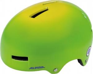 Fahrradhelm Alpina Airtime - Pulsschlag Bike+Sport