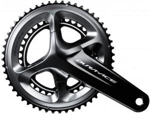 KRG Shimano Dura-Ace 36/52 Zähne 175mm - Rennrad kaufen & Mountainbike kaufen - bikecenter.de