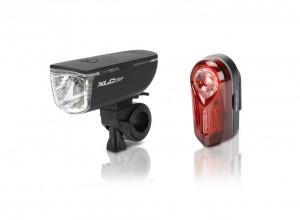 XLC Comp Lichtset Ariel/Nesso CL-S11 - Rennrad kaufen & Mountainbike kaufen - bikecenter.de