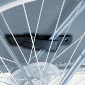 XLC Taschenbefestigung - Pulsschlag Bike+Sport