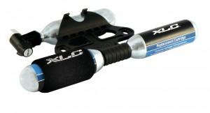 XLC CO2-Patronenpumpe PU-M03 - Pulsschlag Bike+Sport