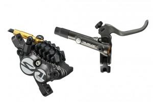 Scheibenbremse Shimano Saint M820 hydr. - Rennrad kaufen & Mountainbike kaufen - bikecenter.de