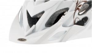 Helmschild Alpina D-Alto - Pulsschlag Bike+Sport