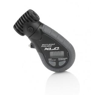 XLC Luftdruckmesser - Pulsschlag Bike+Sport