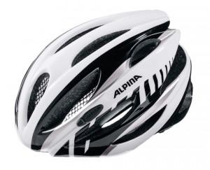 Fahrradhelm Alpina Cybric Road - Pulsschlag Bike+Sport