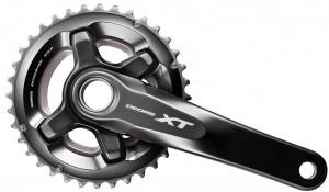 KRG Shimano Deore XT 28/38 175mm - Rennrad kaufen & Mountainbike kaufen - bikecenter.de