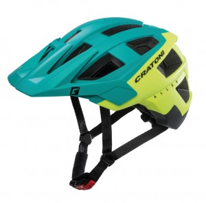 Fahrradhelm Cratoni AllSet (MTB) - Pulsschlag Bike+Sport