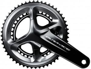 KRG Shimano Dura-Ace 36/52 Zähne 170mm - Rennrad kaufen & Mountainbike kaufen - bikecenter.de