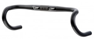 cintre route Service Course SL-80 Diam.31.8mm, 440mm, polished black