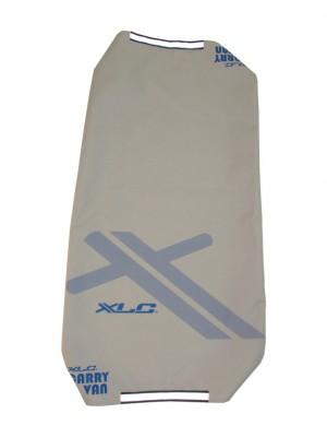 Abdeckplane kpl. für XLC Carry Van - Pulsschlag Bike+Sport