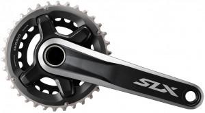 KRG Shimano SLX 38x28 Z. 175mm - Rennrad kaufen & Mountainbike kaufen - bikecenter.de