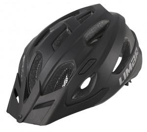 Cyklistická helma Limar Berg-EM vel.L (57-62cm) černá