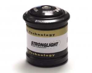 "Stronglight RAZ 1.1/8"" semi integrované"