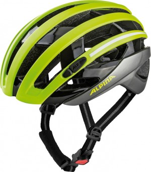 Fahrradhelm Alpina Campiglio Road - Pulsschlag Bike+Sport